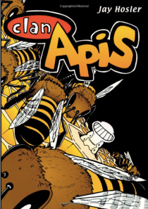 clan apis cover