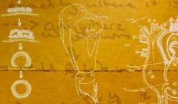 Science Sketches and Café Cartoons